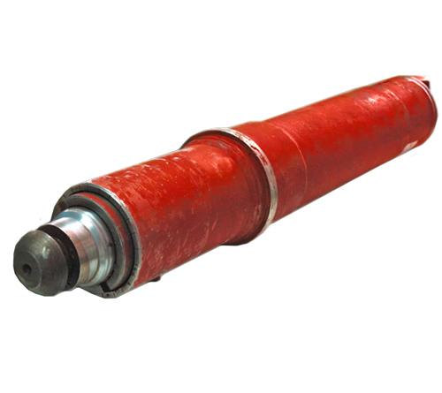 Гидроцилиндр опоры ЦГ-100.80х500.55